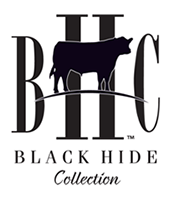 Black Hide Collection